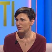 Марія Дорошенко