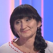 Тетяна Рогозія