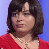 Даша Петрик
