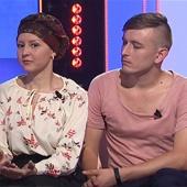 Лілія і Василь Шевела
