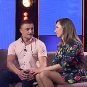 Ганна і Олег Коцюбняки