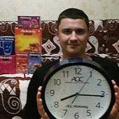 Переможець Андрей Житомир
