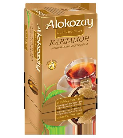 кардамон алокозай