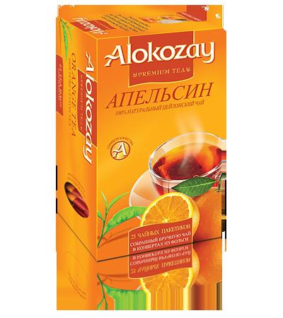 апельсин алокозай