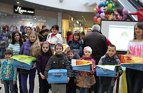 Ярмарка культур в г. Одесса 15 и 16 марта 2014 г.