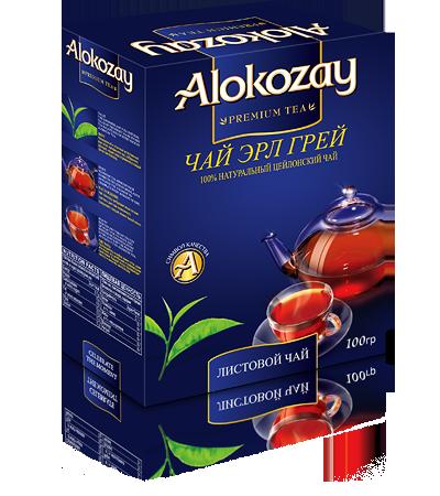 чай эрл грей алокозай