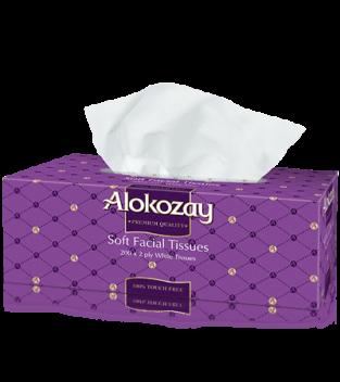 салфетки alokozay