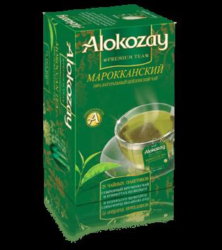 alokozay марокканский