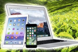 розыгрыш iphone ipad macbook